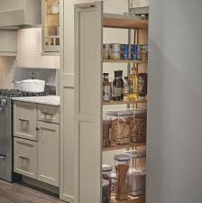 kitchen storage cabinets narrow 16 best kitchen cabinet drawers clever ways to organize