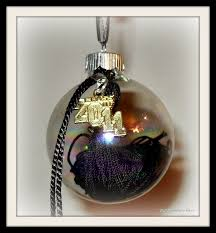 wonderfully made grad tassel ornaments