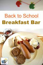 breakfast bar back to breakfast bar