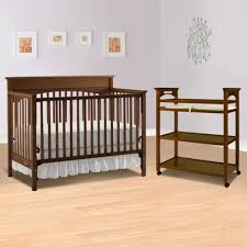 Changing Table And Crib Crib Changing Table Set Home Design Ideas And Pictures