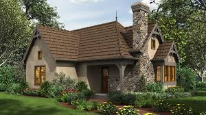 fairytale cottage house plans