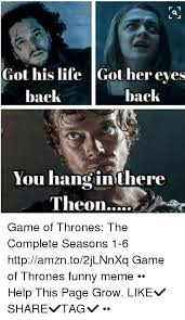 Game Of Thrones Memes Funny - 25 best memes about game of thrones funny meme game of thrones