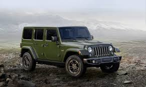 2018 jeep wrangler here s everything you need to about the 2018 jeep wrangler
