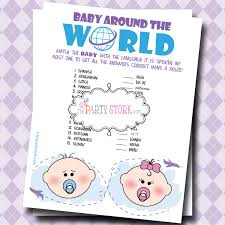 Unique Baby Shower Ideas by Baby Shower Ideas For Games Simple Baby Shower Game Ideas 123