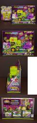 monster toys 19196 trash pack zombie catcher gross