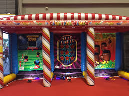 carnival party rentals carnival 3 in 1 rental bounce house