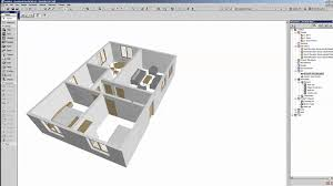 designing a house designing a small house in archicad youtube