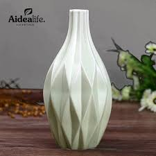 White Ceramic Floor Vase Aliexpress Com Buy Chinese Blue And White Vases For Centerpieces