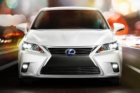 lexus ct200h app refreshed 2014 lexus ct 200h priced at 32 960