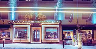nordic light hotel stockholm sweden awards winning contemporary hotel in rovaniemi l arctic light hotel