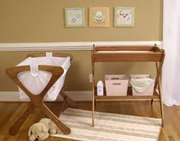 Cariboo Change Table Cariboo Classic Changing Table Crib Bedding Baby