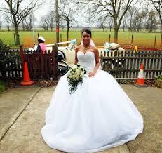 wedding dress gypsy wedding dress halloween costume gypsy