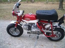1970 honda mini trail 50