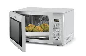 Amazon Cuisinart CMW 200 1 2 Cubic Foot Convection Microwave