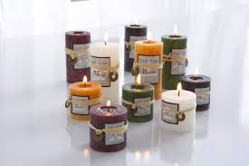 feng shui candle collection by chesapeake bay candle candles