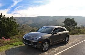 Porsche Macan Grey - california dreamin u0027 2015 porsche macan s u2013 limited slip blog