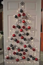 Best Decorated Homes For Christmas Decorating Door Christmas Decorating Decoration Ideas Fabulous