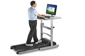 Walking Desk Treadmill Is Your Ergonomic Desk Trying To Kill You Marketwatch