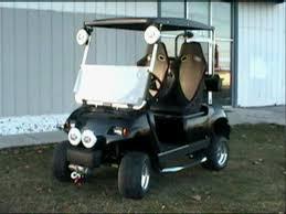 Golf Cart Flags Custom Carts