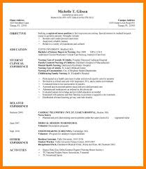 Dartmouth Resume 7 Recent Grad Resume Appraisal Letter