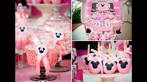 minnie mouse 1st birthday party ideas wonderful minnie mouse 1st birthday party decoration