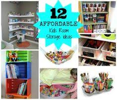 Kids Room Organization Storage by 28 Genius Ideas And Hacks To Organize Your Childs Room Drawer