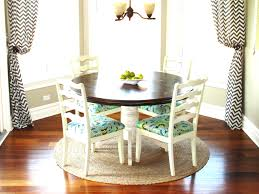 dining table breakfast nook dining room furniture bay window