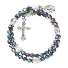 rosary bracelets catholic jewelry religious bracelets rosary bracelets autom