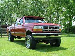 1997 Ford F350 Truck Parts - 1997 ford f 250 psd dana 60 clean truck ls1tech camaro and