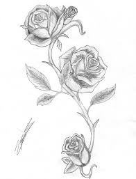 25 beautiful thorn tattoo ideas on pinterest rose thorn tattoo