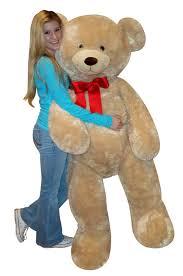 valentines big teddy fhc jumbo s day teddy toys