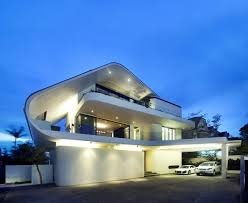 small luxury home designs contemporary luxury homes 18 photos 99home net 8940