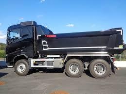volvo fh 2016 price used volvo volvo fh 6x4 750 hk med vds og luft tandem dump trucks