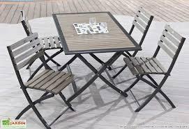 table jardin pliante pas cher table de jardin pliante salon de jardin pas cher en resine tressee