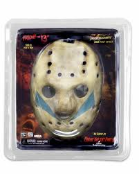 Jason Mask Friday The 13th Prop Replica Part 5 A New Beginning Jason Mask