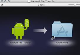 android mac can t uninstall android file transfer check this tutorial