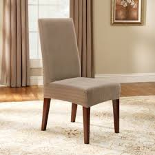 Buy Dining Room Chair Covers From Bed Bath  Beyond - Short dining room chair covers