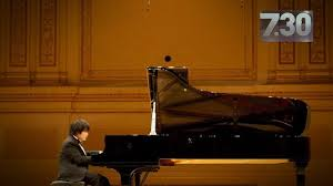 Blind Pianist Meet Nobuyuki Tsujii The Blind Concert Pianist Who Learns By Ear