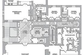 Floor Plan For Mansion Floorplan The 35m Mehiel Duplex At Carhart Mansion Curbed Ny