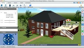 Home Decorating Software Free Home Design And Landscaping Software Onlinemarketing24 Club