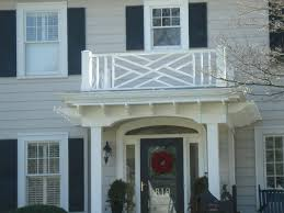 interior wonderful front porch ideas and house railing design