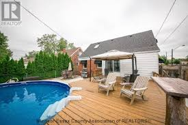 wondering what to do after removing semi inground pool