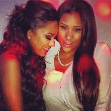 cyn pulled back hair love and hip 229 best erica mena images on pinterest erica mena hiphop and