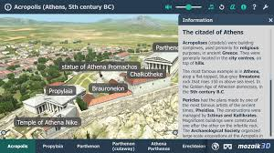 Awc Map Acropolis Vr 3d Android Apps On Google Play