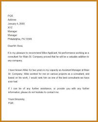 reference letter template doc letter format