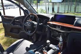 lexus lx 570 interior images 2016 lexus lx570 interior photos 21