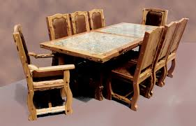 Granite Dining Room Table - Granite dining room tables and chairs