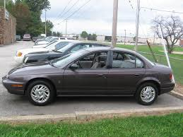 1998 saturn s series information and photos zombiedrive