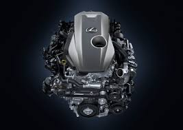 lexus auto parts malaysia lexus malaysia reveals updated gs sedan range with new turbo