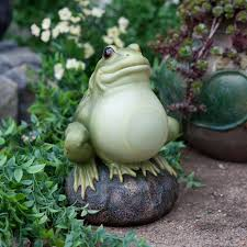 42 best frogs images on frogs garden statues and